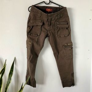 7 for all Mankind Cargo Jogger Pant